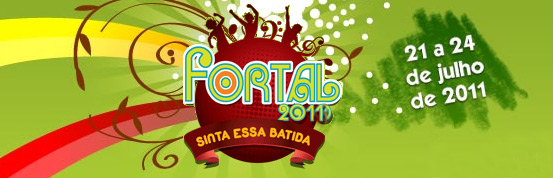 fortal 2011
