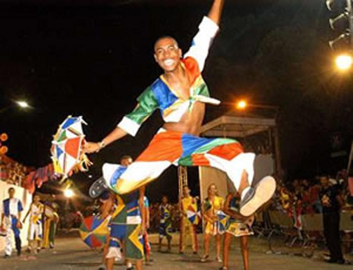 carnaval olinda frevo