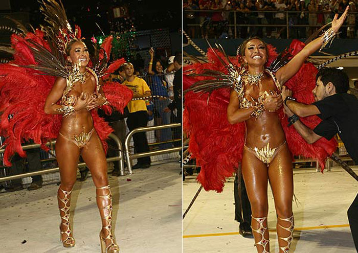 sabrina satto carnaval