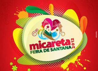 micareta feira 2012