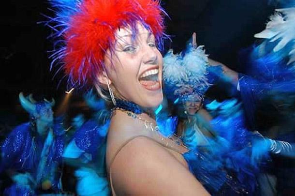 Folia Carnaval 2019