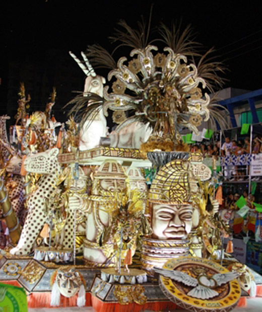 carnaval joaçaba