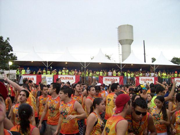 micareta carnaval muzambinho