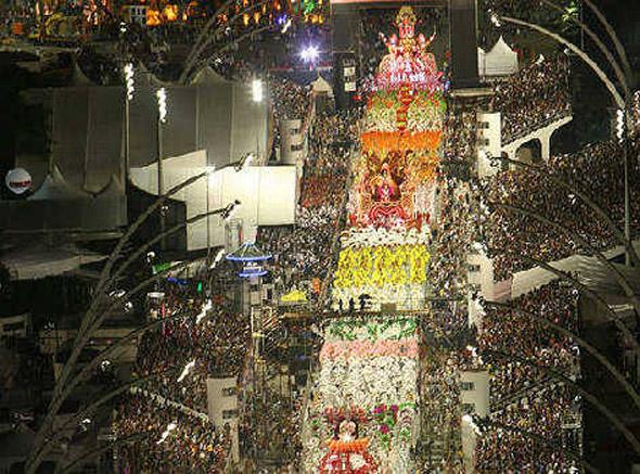 carnaval sp 2012
