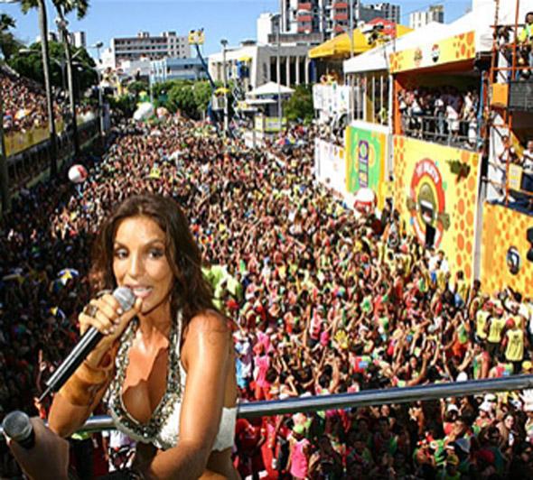 carnaval nordeste
