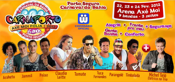 carnaporto 2012 banner