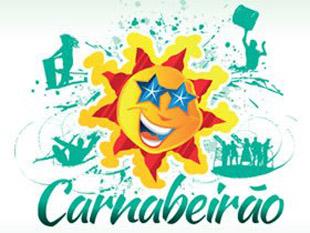 Logotipo Carnabeirão