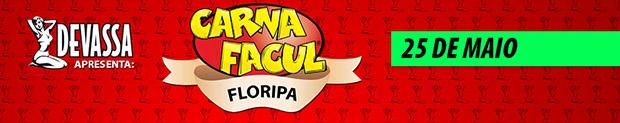 Carnafacul Floripa 2013