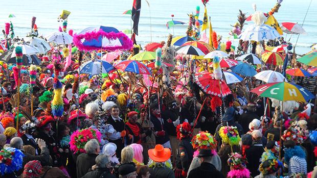 Carnaval 2014 Data