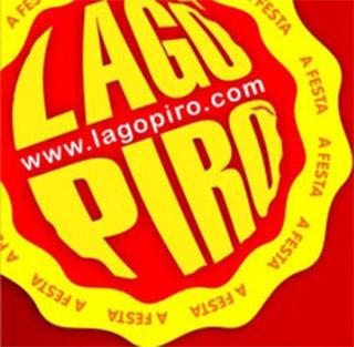 Logotipo LagoPiro 2013