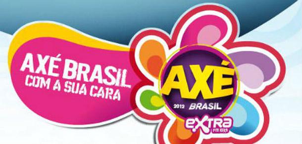 axé brasil 2012