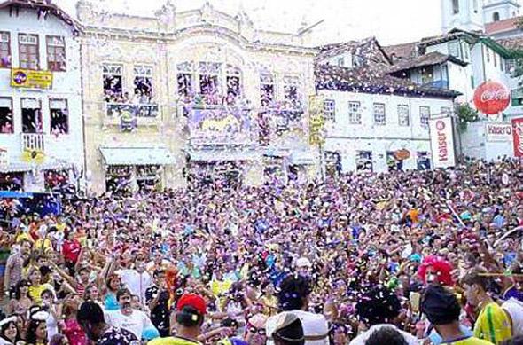 bloco biribiri 2012