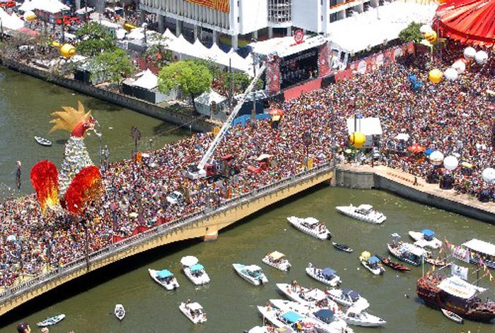 carnaval recife 2012 galo da madrugada
