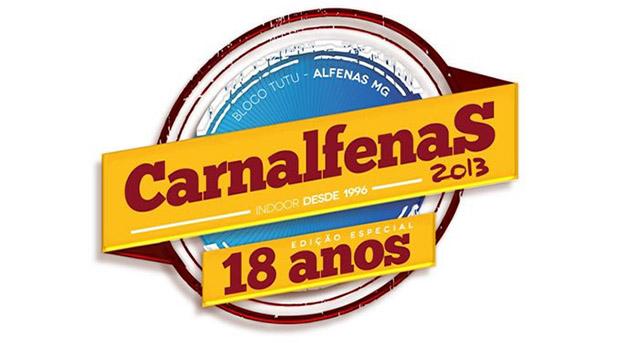 Logotipo Carnalfenas 2013
