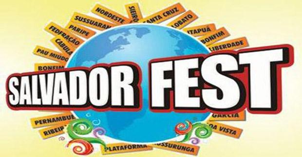 Salvador Fest 2013