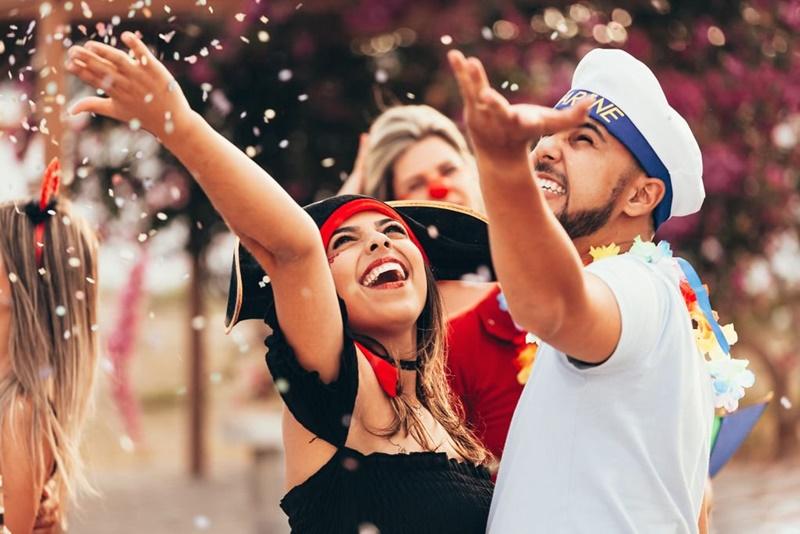 Saiba mais sobre as festas tradicionais do Brasil comemoradas no Carnaval